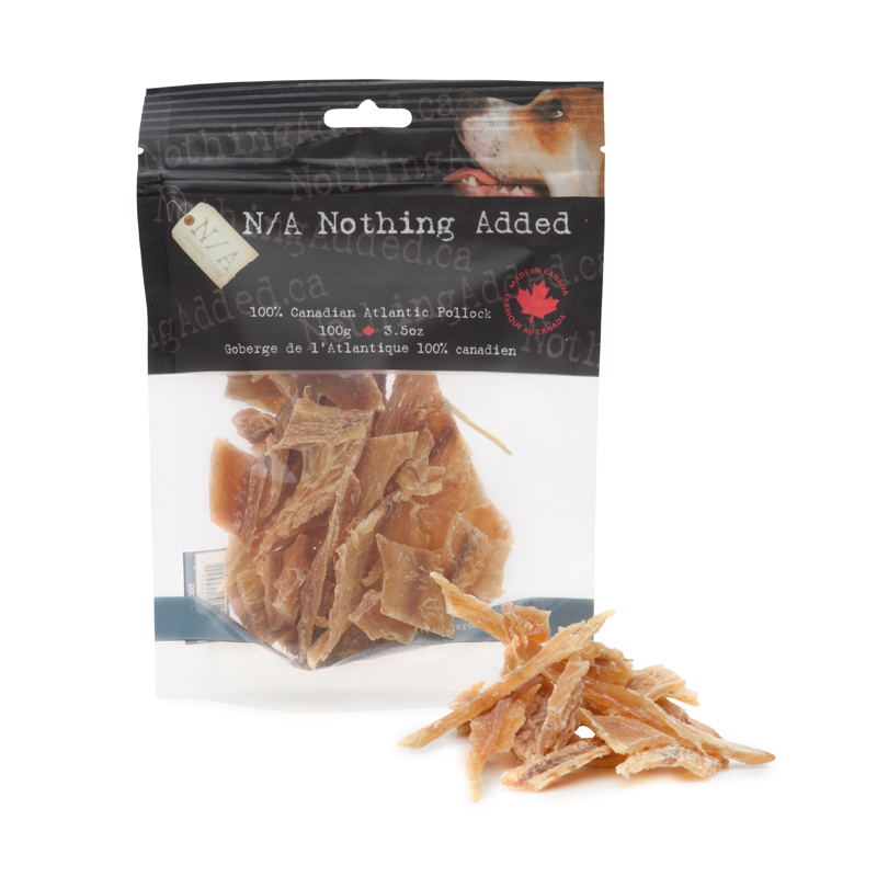 Nothing Added Dog Treats Review